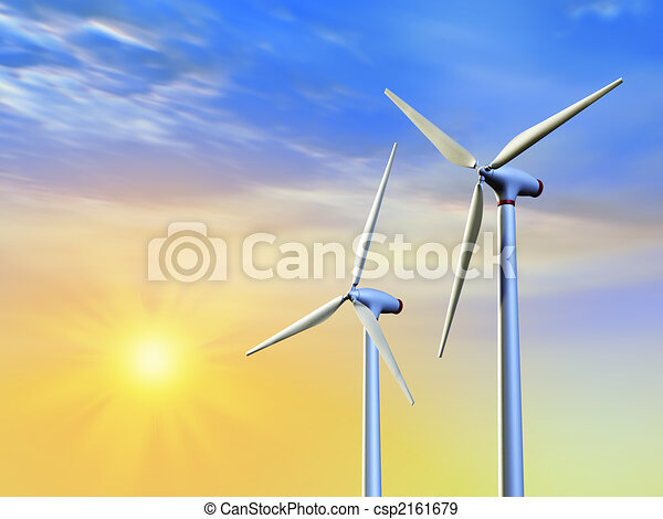 Clean energy - csp2161679