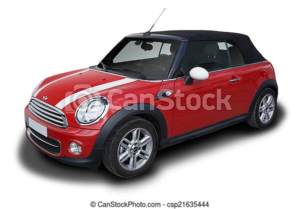 Mini Cooper - csp21635444