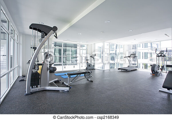 gym - csp2168349