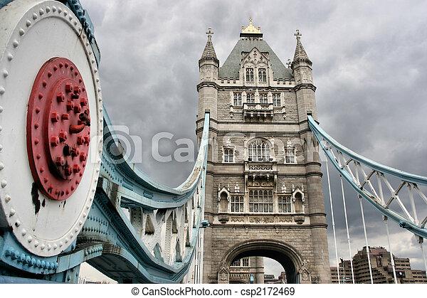 London landmark - csp2172469