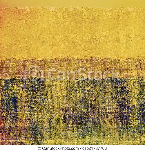 Årgång, bakgrund, mönster - csp21737708