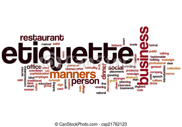 business etiquette proper email format pictures to pin on