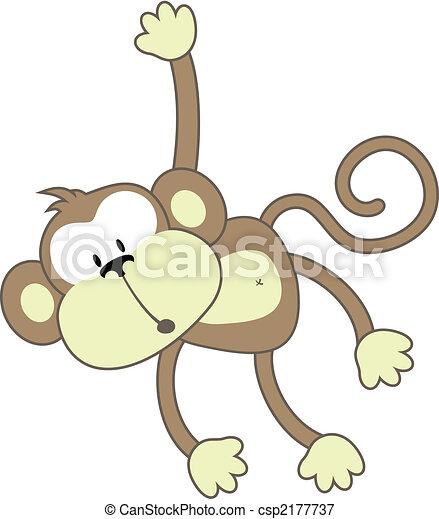 dim monkey - csp2177737