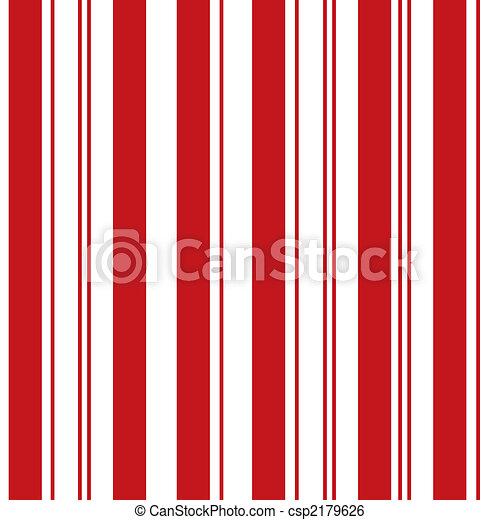 Candy cane stripe background - csp2179626