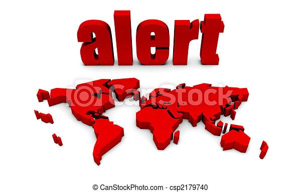 Global Alert - csp2179740