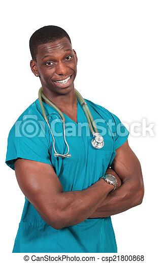 Doctor - csp21800868