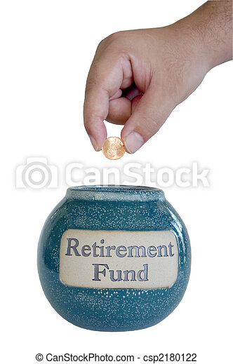 RETIREMENT FUND - csp2180122