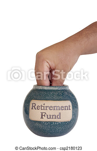 RETIREMENT FUND - csp2180123