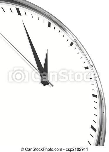 clock - csp2182911
