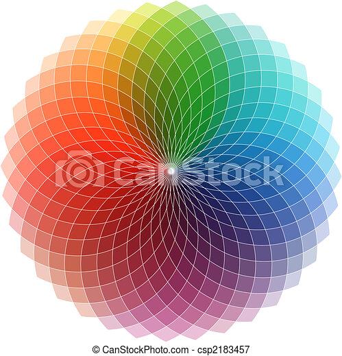 Spectrum logo - csp2183457