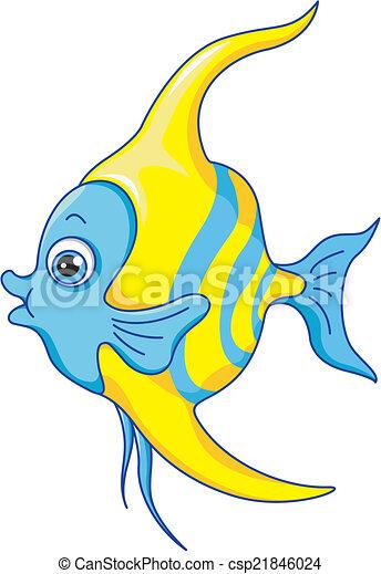 fish - csp21846024