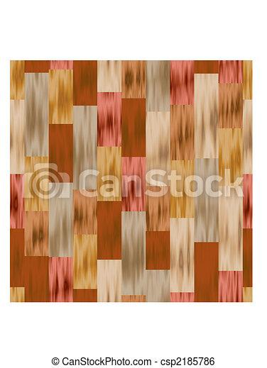 seamless parquet pattern - csp2185786