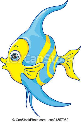 fish - csp21857962