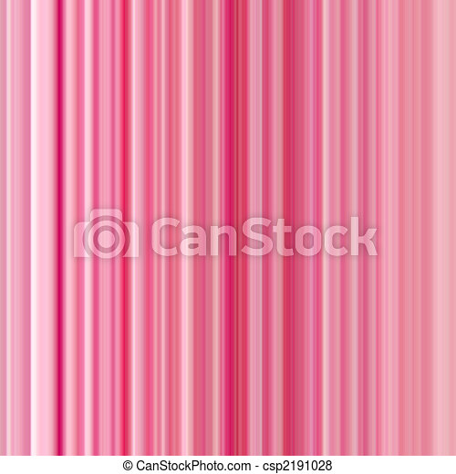 Soft pink color stripes abstract background, - csp2191028