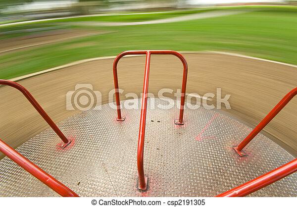 Playground equipment - csp2191305