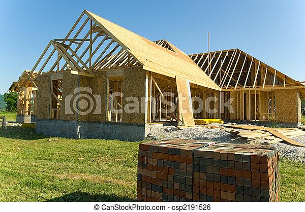 Construction industry - csp2191526