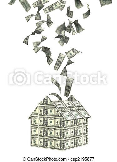 Wealth - csp2195877