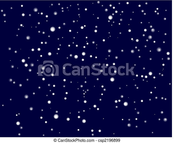 starry background - csp2196899