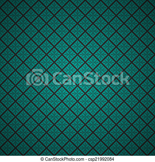 Vector abstract pattern