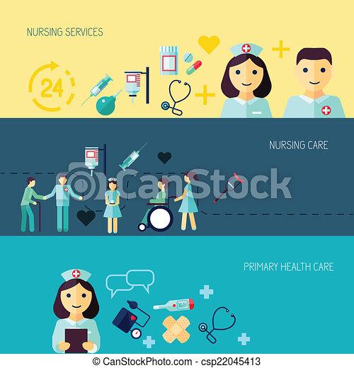 Primary Care Clip Art