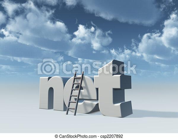 net domain - csp2207892