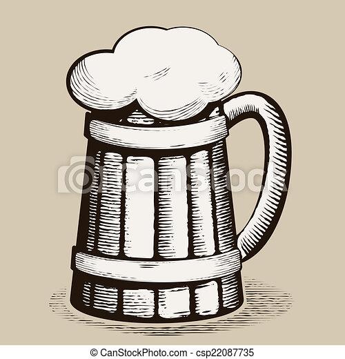 how to draw a mug