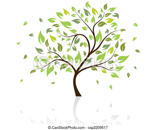 blossom tree - csp2209517