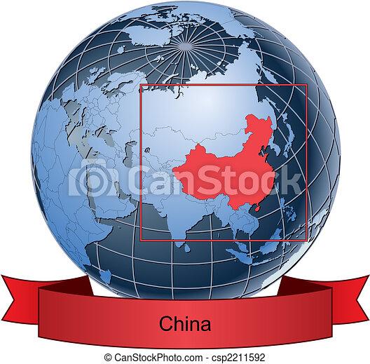 China - csp2211592