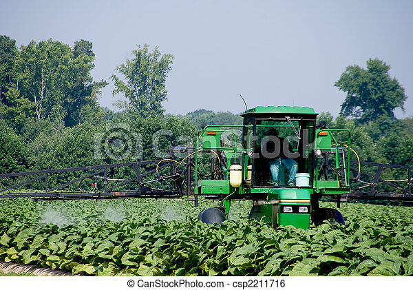 Crop Sprayer - csp2211716