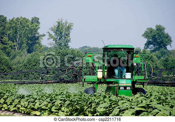 Crop Sprayer - csp2211716