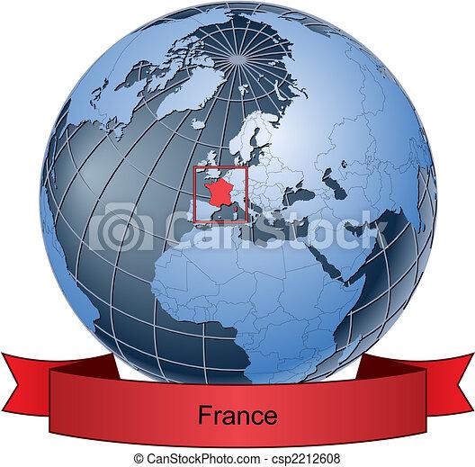 France - csp2212608