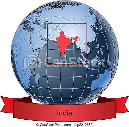 India - csp2212680