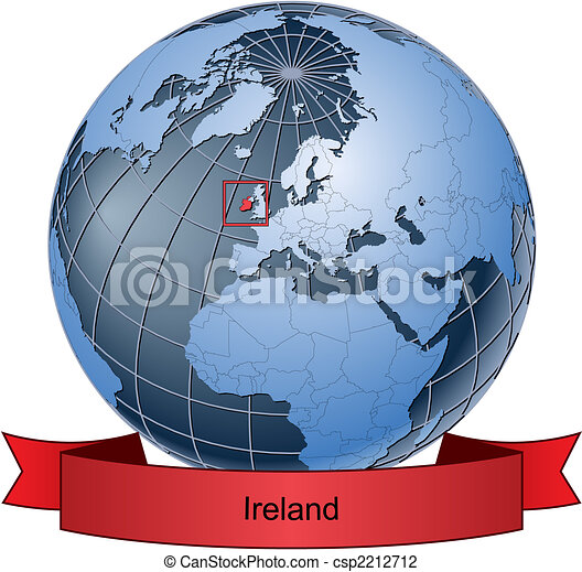 Ireland - csp2212712