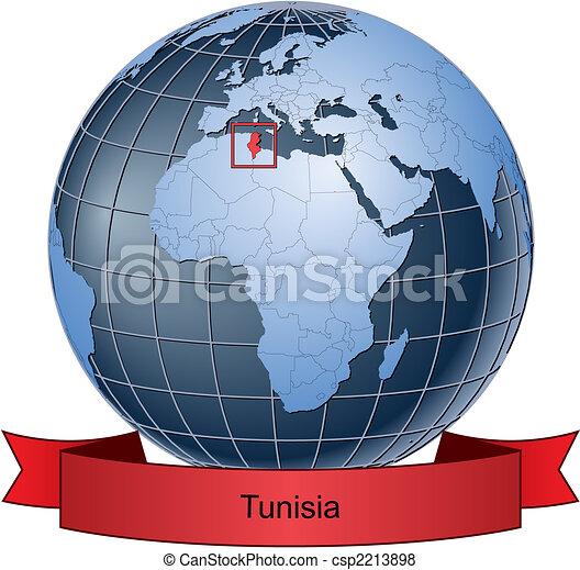 Tunisia - csp2213898
