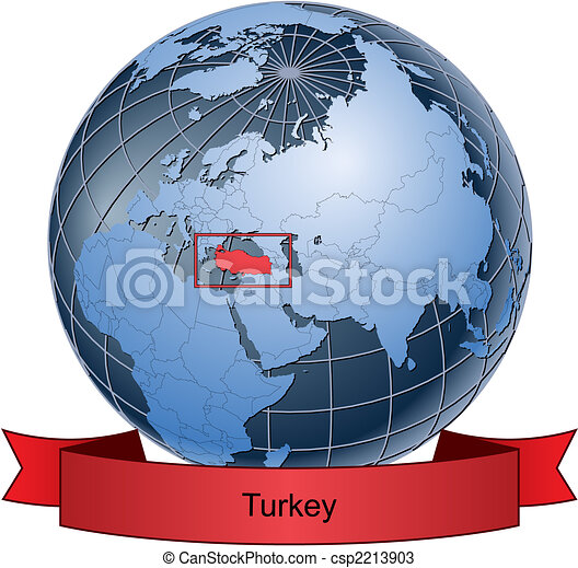 Turkey - csp2213903