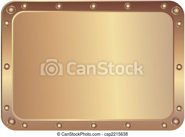 Metal platinum - csp2215638
