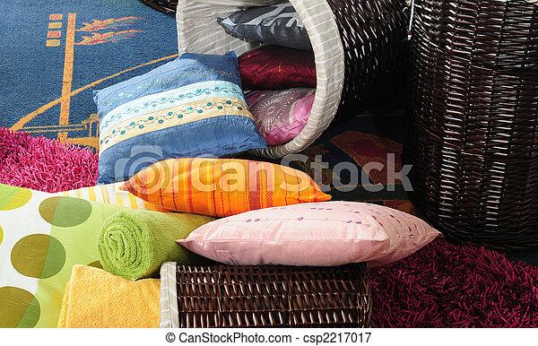 Household decoration - csp2217017