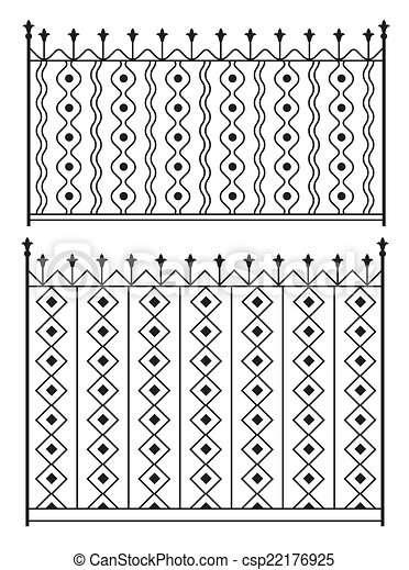 Wrought Iron Gate Door Fence Window 22176925 furthermore Wrought Iron Gate Door Fence Window 22089867 additionally Math Worksheets For Kinder moreover Easy Patio Design Ideas also Six Local Restaurants Closed Or Closing. on grill design for home