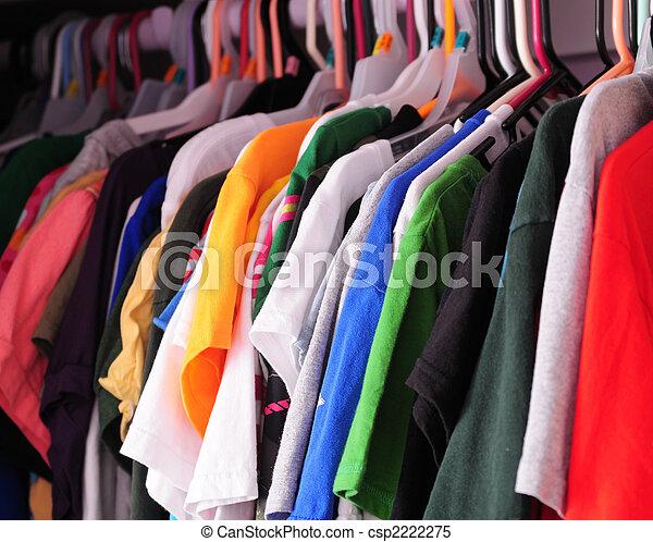 Clothing - csp2222275