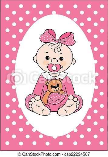 niemowlę - csp22234507