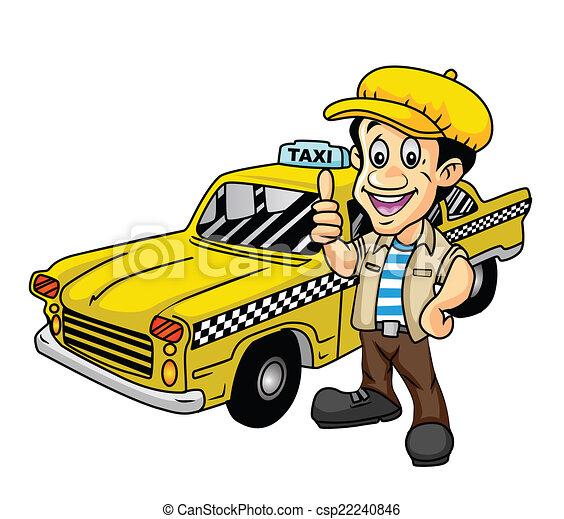Driver Clipart