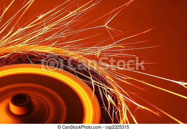 Sparks - csp2225315