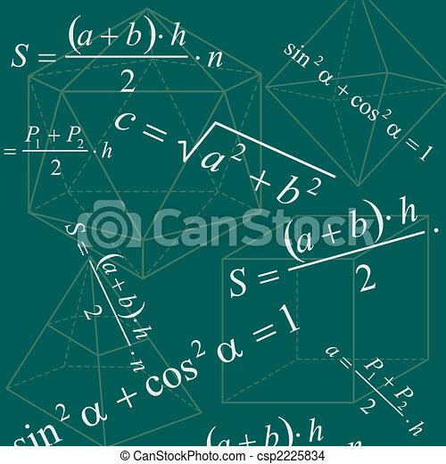 math background - csp2225834