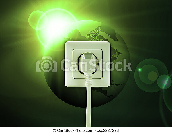 energie, frei - csp2227273