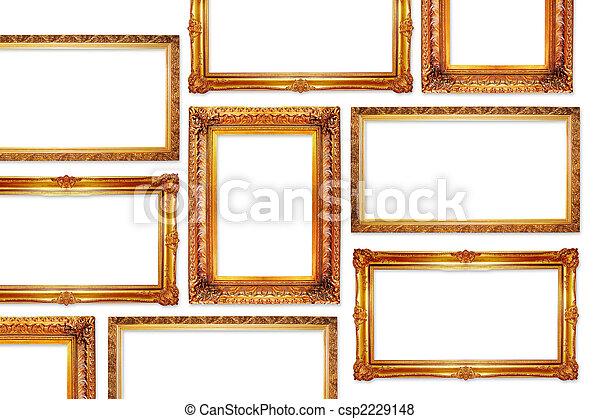 frames - csp2229148