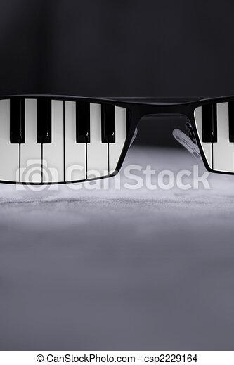 eye Glasses - csp2229164