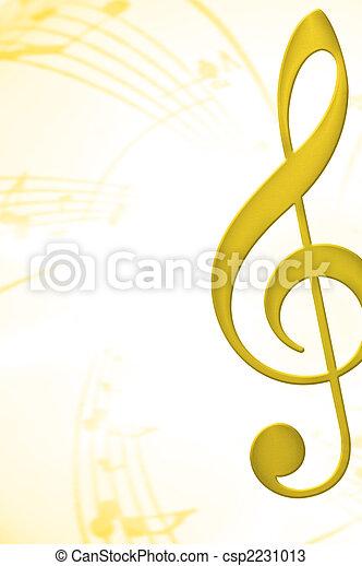 musik - csp2231013