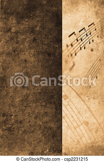 Music - csp2231215