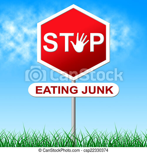 stop eating fast food essay