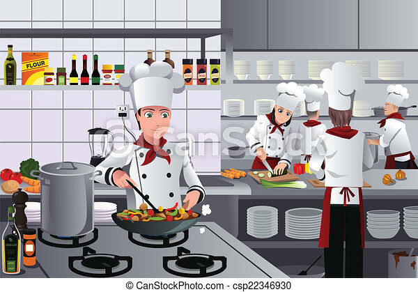 Cooking Restaurant Hotel Games